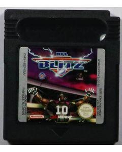 Jeu NFL Blitz pour Game Boy