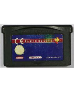 Jeu Namco Museum pour Game Boy Advance