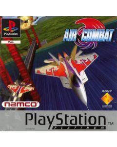 Air combat platinum