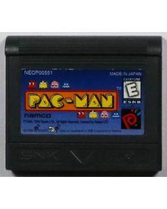 Jeu Pac-Man pour Neo Geo Pocket Color