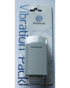 Pack vibration pour Dreamcast en boîte