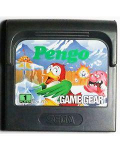 Jeu Pengo pour Game Gear