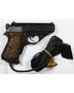 Pistolet Walther PKK pour PS2