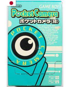 Jeu Pocket Camera Game Boy turquoise (Jap) pour Game Boy