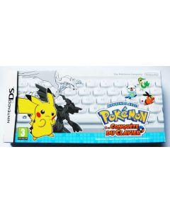 Pokémon à la conquête du clavier en boîte