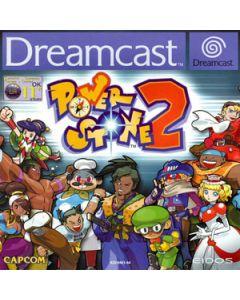 Jeu Power Stone 2 pour Dreamcast
