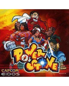 Jeu Power Stone pour Dreamcast