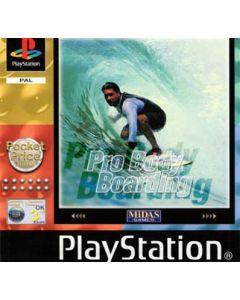 Jeu Pro Body Boarding pour Playstation