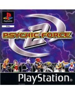 Jeu Psychic Force 2 pour PS1