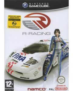 Jeu R : Racing pour Gamecube