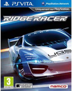 Jeu Ridge Racer pour PS Vita