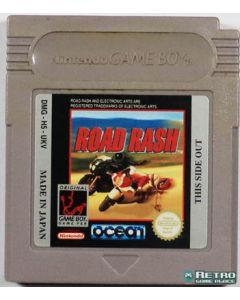 Jeu Road Rash pour Game Boy