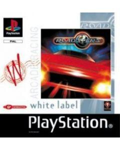 Jeu Roadsters (White Label) pour PS1