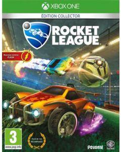 Jeu Rocket League Edition Collector (neuf) pour Xbox One
