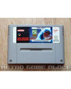 Cool Spot Super Nintendo