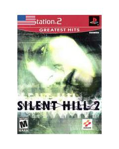 Jeu Silent Hill 2 - Greatest Hits (Version US) pour Playstation 2 US