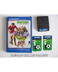 Jeu Soccer pour Intellivision