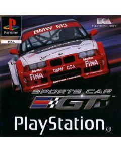 Jeu Sports Car GT pour Playstation