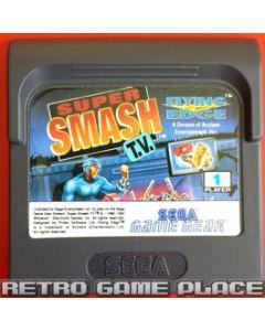 Jeu Super Smash TV pour Game Gear