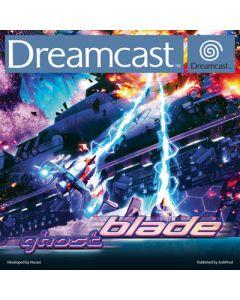Jeu The Ghost Blade pour Dreamcast