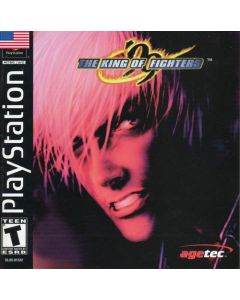 Jeu The King of Fighters 99 pour Playstation
