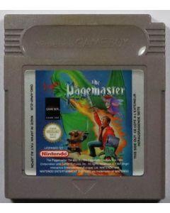 Jeu The Pagemaster pour Game Boy