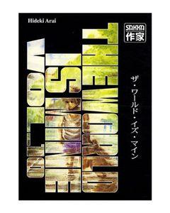Manga The World is Mine tome 10