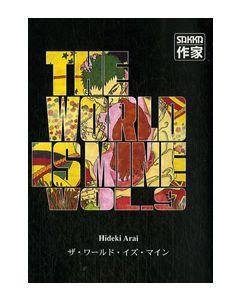 Manga The World is Mine tome 9
