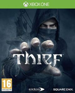 Jeu Thief pour Xbox One
