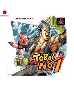 Jeu Tobal No 1 (JAP) pour Playstation JAP