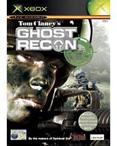 Jeu Tom Clancy's Ghost Recon pour Xbox
