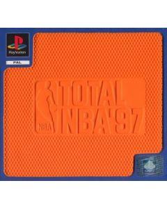 Jeu Total NBA 97 - Limited Edition Case pour PS1