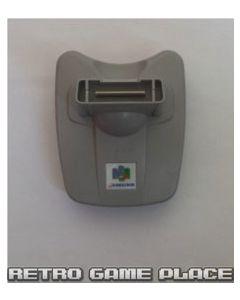 Transfert Pak Nintendo 64
