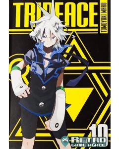 Manga Tripeace tome 10