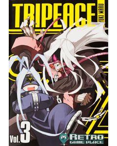 Manga Tripeace tome 03