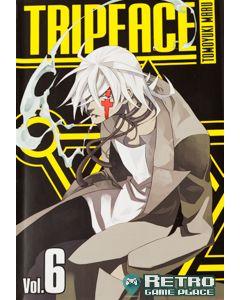 Manga Tripeace tome 06