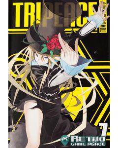 Manga Tripeace tome 07