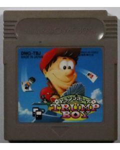 Jeu Trump Boy pour Game Boy