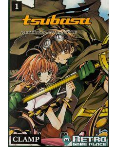 Manga Tsubasa Reservoir Chronicle tome 01
