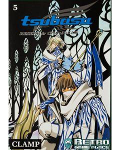 Manga Tsubasa Reservoir Chronicle tome 05