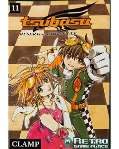 Manga Tsubasa Reservoir Chronicle tome 11
