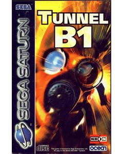 Jeu Tunnel B1 pour Saturn