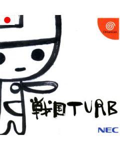 Jeu Turb pour Dreamcast