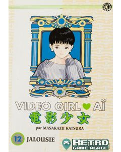 Manga Video Girl Aï tome 12