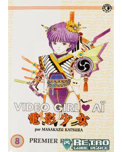 Manga Video Girl Aï tome 08