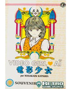 Manga Video Girl Aï tome 09