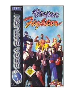 Jeu Virtua Fighter pour Saturn