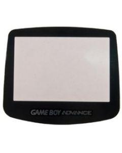 Vitre d'écran pour Game Boy Advance