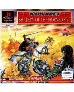 Jeu Warhammer Dans l'ombre du Roi Cornu pour Playstation