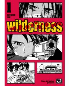Manga Wilderness tome 01